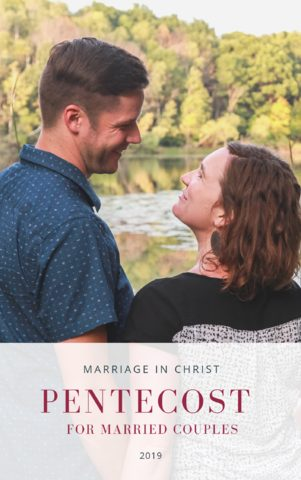 Resources   Marriage in Christ